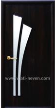 Интериорна врата - HDF модел ЛИЛИЯ