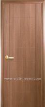 Интериорна врата - HDF модел Рина