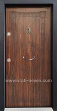 Врата Паркдор СЛ-100 Африка