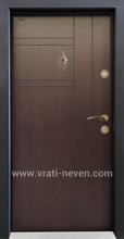 Врата Паркдор Сл 101 венге