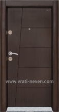 Врата Старлайф Сл 201 венге