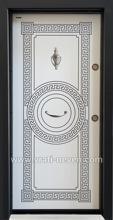 Врата Паркдор СЛ-100 Бяла перла